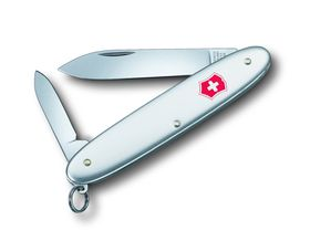 Victorinox - Excelsior 84mm Knife - Silver Alox
