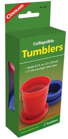 Coghlan's - Collapsible Tumblers