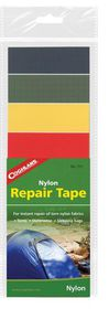 Coghlan's - Nylon Repair Tape - Multi coloured