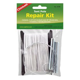 Coghlan's - Tent Pole Repair Kit