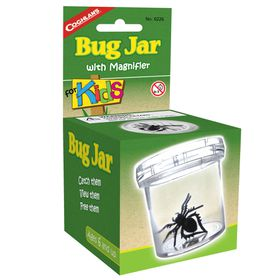 Coghlan's - Bug Jar for Kids