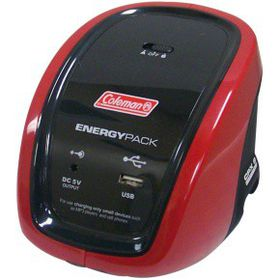 Coleman - CPX 6 Portable Electronic Charger