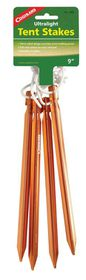 Coghlan's - Ultralight Tent Stakes