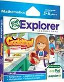 LeapFrog - Explorer Game - Cooking: Recipes on the Road