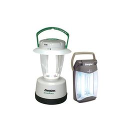 Energizer Rechargeable Area & LED Folding Lantern Bundle