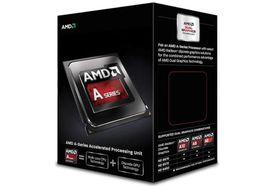 AMD A6-6400K Dual Core Processor APU - Socket FM2