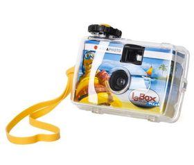 Agfa Lebox Ocean 400 Underwater Disposable Camera