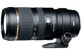 Tamron 70-200mm f/2.8 A009 SP Di VC USD Lens