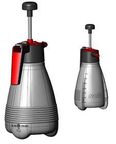 Solo - Pressure Sprayer - 2 Litre