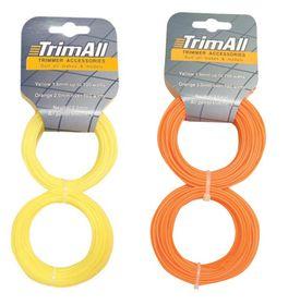 Speedline - Twin Pack - Yellow