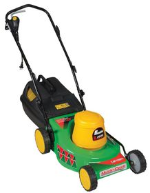 Tandem - Executive Mulch and Catch Electric Lawnmower - 2600 watt