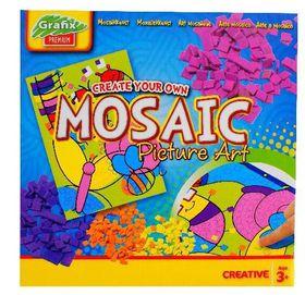 Grafix Make You Own Picture Mosaic