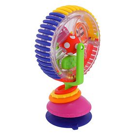 Sassy - Wonder Wheel