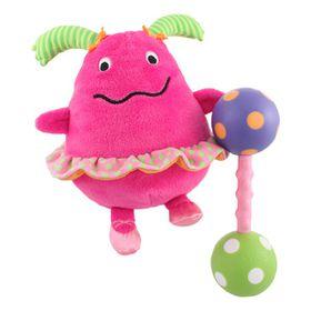 Sassy - Non-Sters Ci-Ci Plush Toy