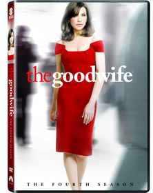 The Good Wife Season 4 (DVD)