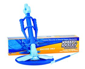 Kreepy Krauly - Replacement Machine