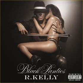 R.Kelly - Black Panties - Deluxe Edition (CD)