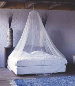 LeisureQuip - Small Mosquito Net - White