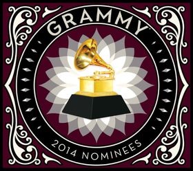 VARIOUS ARTIST - Grammy Nominees 2014 (CD)