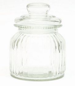Maxwell & Williams - Glass Candystore Canister - 650ml