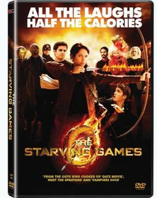 The Starving Games (DVD)