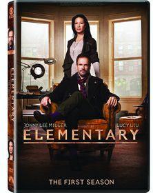 Elementary Season 1 (DVD)