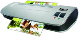 Parrot LF9050R A4 Laminator Retail Pack