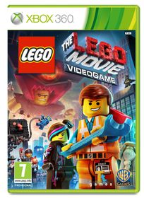 Lego: The Movie Video Game (Xbox 360)