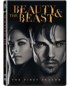 Beauty And The Beast Season 1 (DVD)