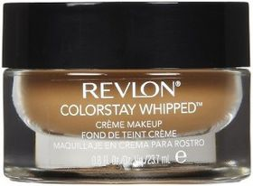 Revlon ColorStay Mousse Makeup - Mahogany