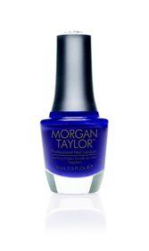 Morgan Taylor Nail Lacquer - Super Ultra Violet (15ml)