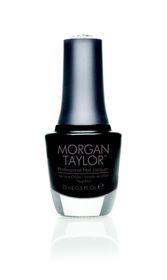 Morgan Taylor Nail Lacquer - Night Owl (15ml)