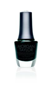 Morgan Taylor Nail Lacquer - Jungle Boogie (15ml)