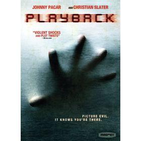 Playback (DVD)