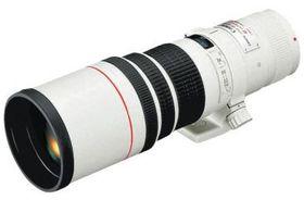 Canon EF 400mm f5.6 L USM Lens