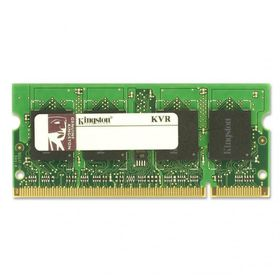 Kingston - Value RAM Memory 2GB 800MHz DDR2 CL6 SODIMM