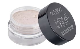 Catrice Prime & Fine Smoothing Refiner - Nude