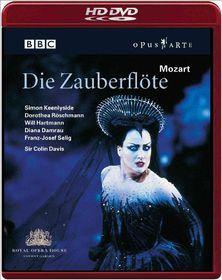 Mozart: Zauberflote (hd) - Die Zauberflote