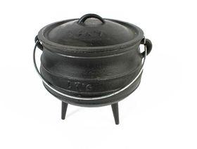 LK's - Pot No 4 - Size 9.3 Litre