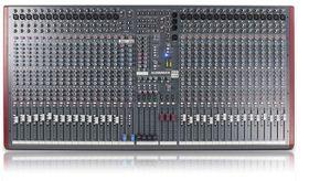 Allen & Heath ZED-436 4 Bus Mixer with USB - Black