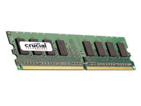 Crucial 1600 MHz DDR3L RDIMM Memory Kit -  8GB