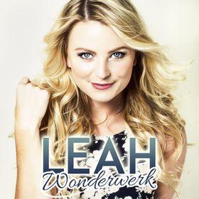 Leah - Wonderwerk (CD)