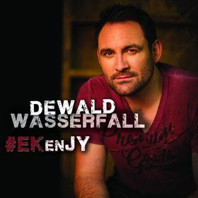 Dewald Wasserfall - Ek en Jy en 'n Donderbui (CD)
