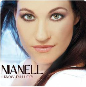Nianell - I Know I'm Lucky (CD)