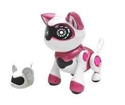 Tekno Kitty - Pink
