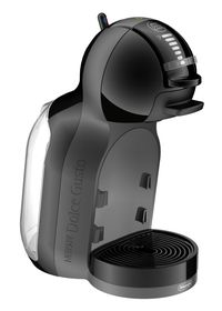 Dolce - Gusto Mini Me Capsule Coffee Machine - Black