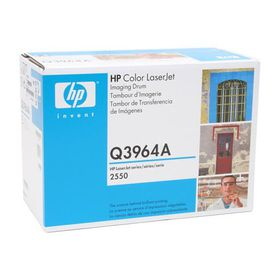 HP 122A LaserJet Imaging Drum with Smart Printing Technology