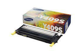 SAMSUNG - Toner Yellow - CLP-310 / CLP-315 - 1 000 pgs
