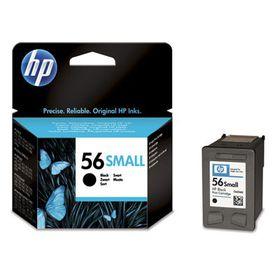 HP # 56 Small Black Inkjet Print Cartridge