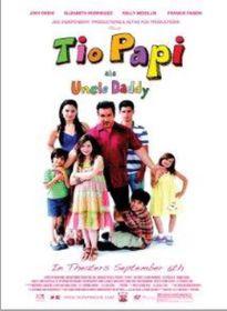 Tio Papi (DVD)